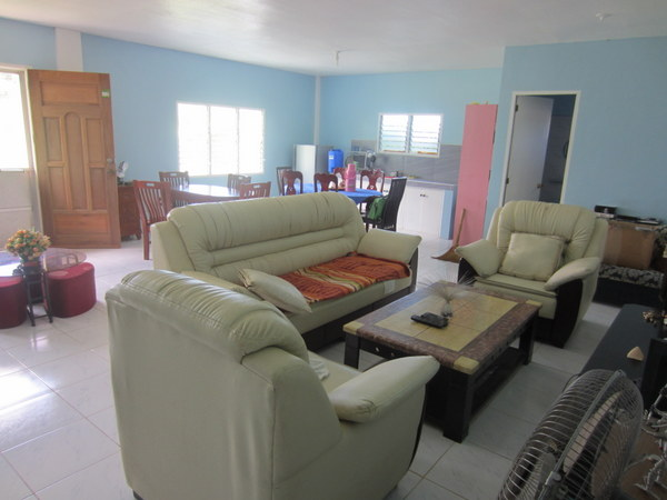 FOR SALE: House Ilocos Norte 1