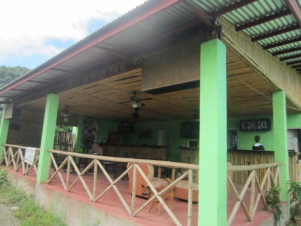 FOR SALE: House Ilocos Norte 5