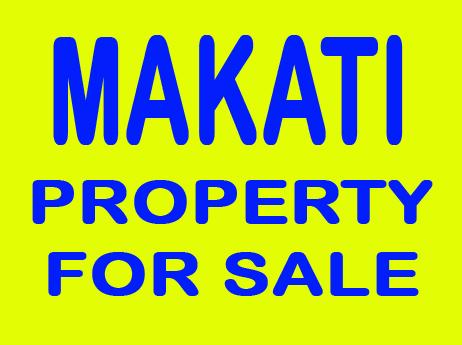 FOR SALE: Lot / Land / Farm Manila Metropolitan Area > Makati