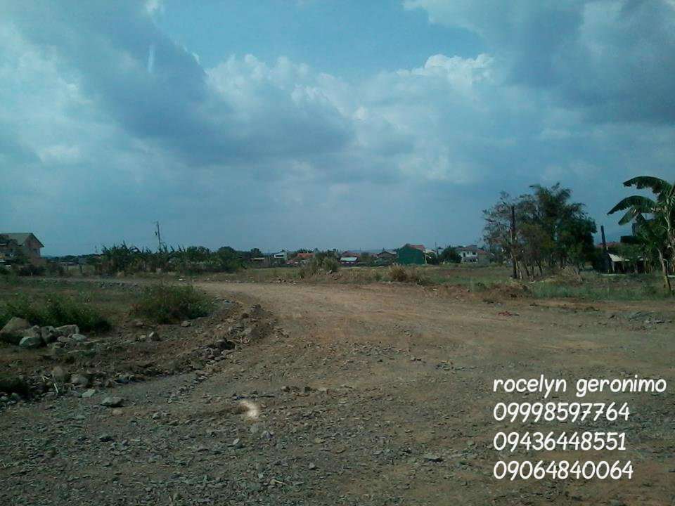 Residential lot for sale,At the back of Sm Ampid San Mateo