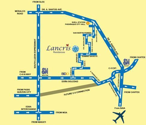 FOR SALE: Apartment / Condo / Townhouse Manila Metropolitan Area > Paranaque 11
