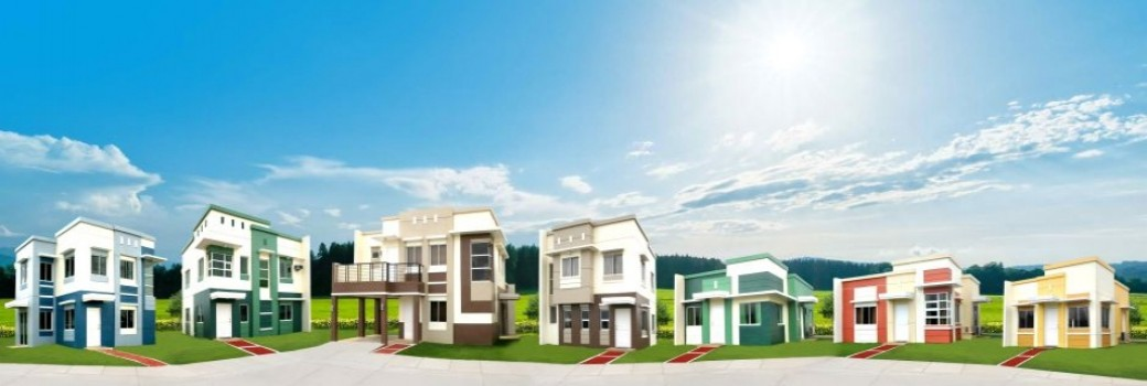 ALL HOUSE MODEL