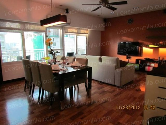 FOR RENT / LEASE: Apartment / Condo / Townhouse Rizal > Taguig 1