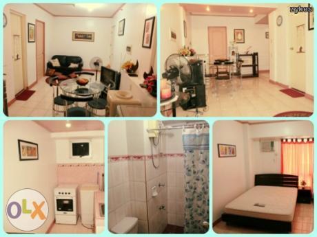 RENT TO OWN: Apartment / Condo / Townhouse Manila Metropolitan Area