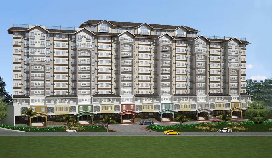 FOR SALE: Apartment / Condo / Townhouse Cebu > Cebu City 5