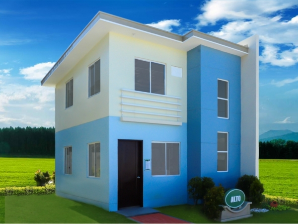 3BR Affordable 2storey Single Attached Alto Gran Avila Calamba Laguna