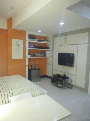 FOR SALE: Apartment / Condo / Townhouse Manila Metropolitan Area > San Juan 3