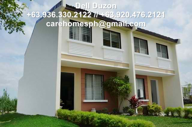 RENT TO OWN: Apartment / Condo / Townhouse Cavite 1