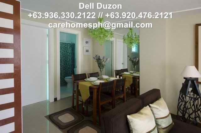 RENT TO OWN: Apartment / Condo / Townhouse Cavite 2