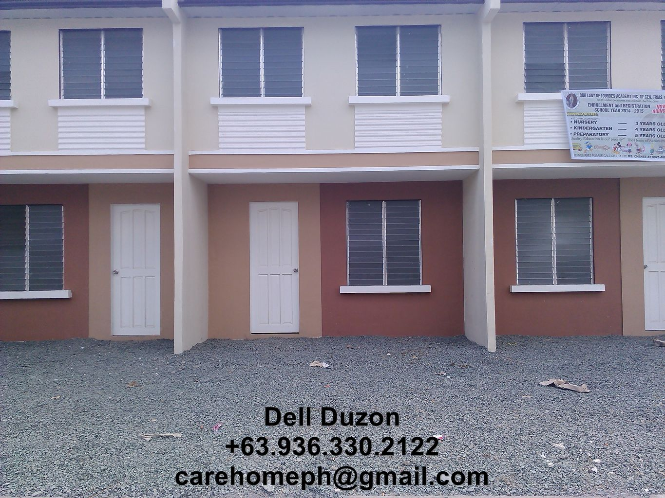 RENT TO OWN: Apartment / Condo / Townhouse Cavite 5