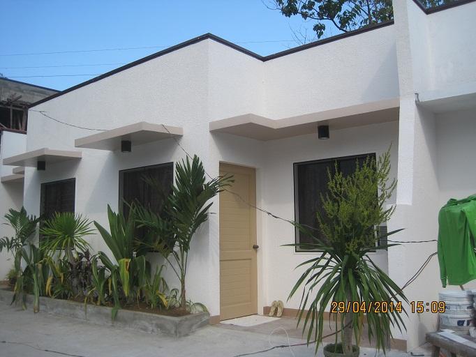 FOR RENT / LEASE: Apartment / Condo / Townhouse Cebu > Mandaue
