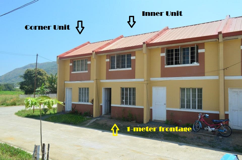 Townhouse Units