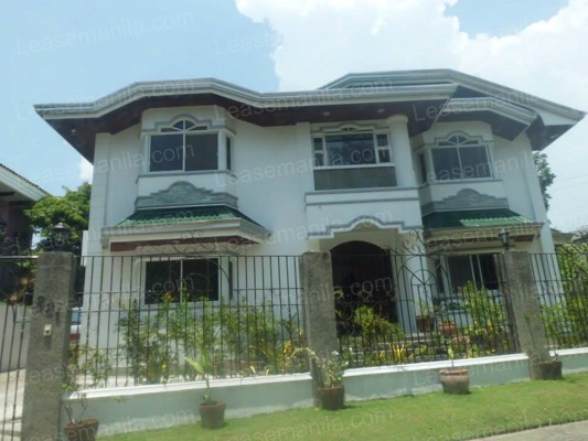 FOR RENT / LEASE: House Manila Metropolitan Area > Muntinlupa 0