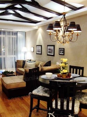 FOR RENT / LEASE: Apartment / Condo / Townhouse Rizal > Taguig 3