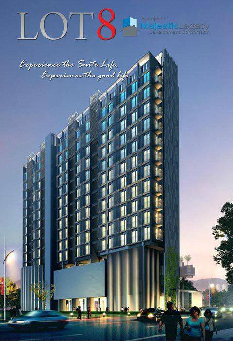 FOR RENT / LEASE: Apartment / Condo / Townhouse Cebu 5
