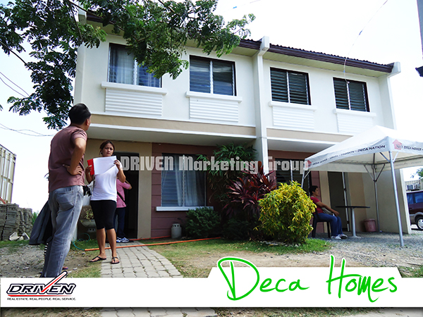 RENT TO OWN: Apartment / Condo / Townhouse Cavite