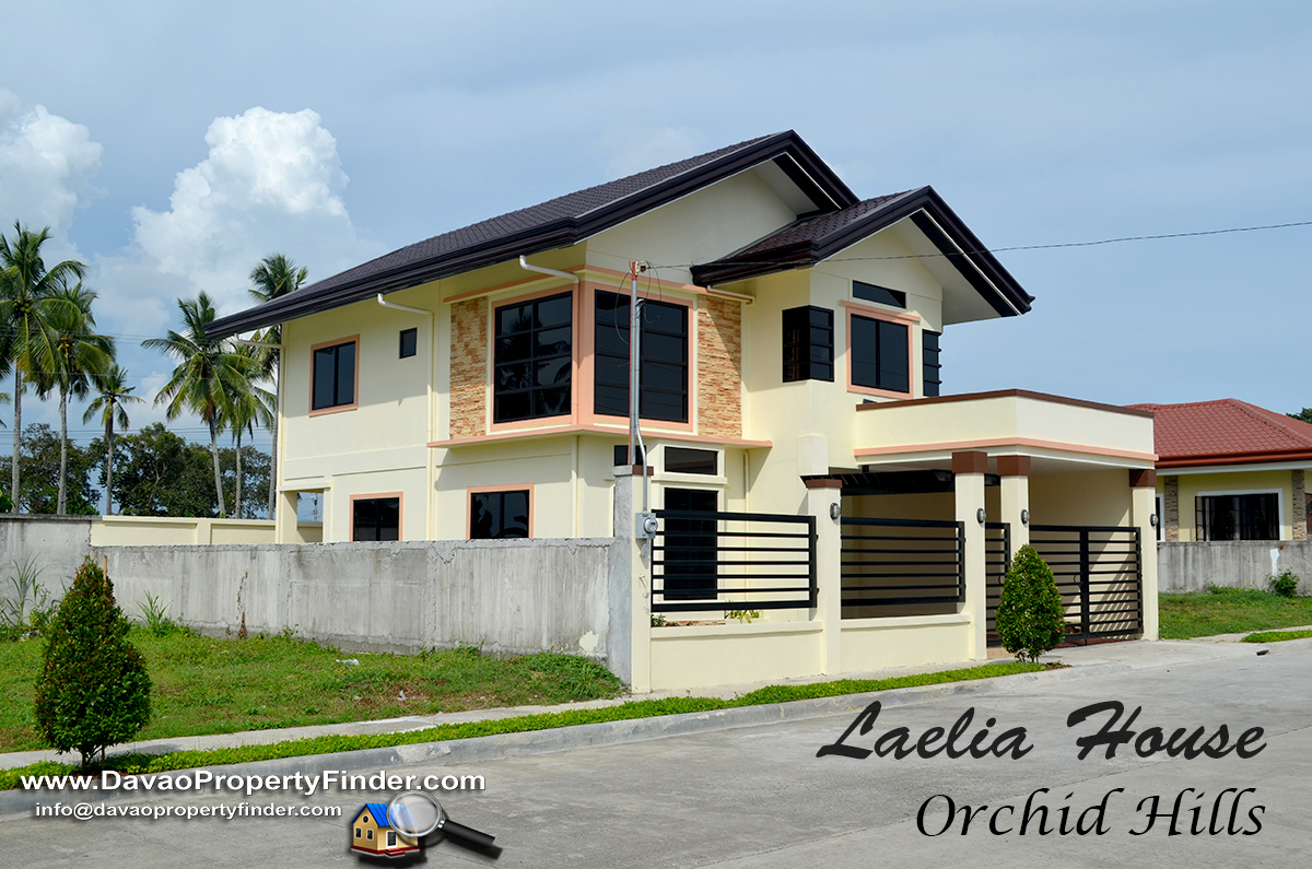 Orchid Hills - Laelia - Davao Property Finder