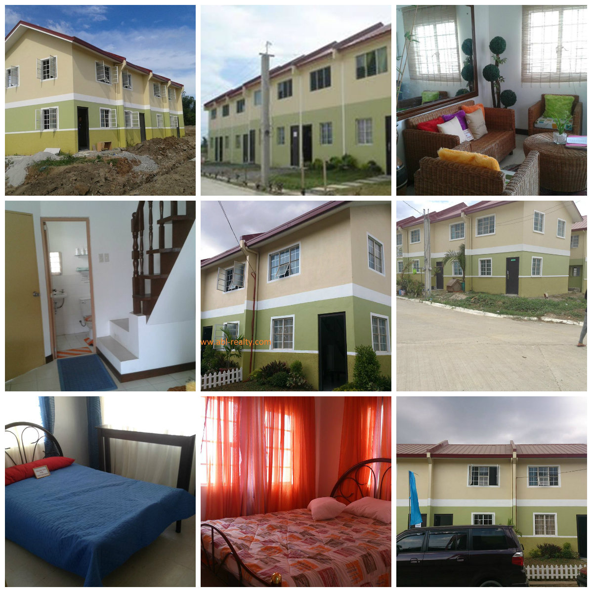 FOR SALE: House Bulacan > Valenzuela