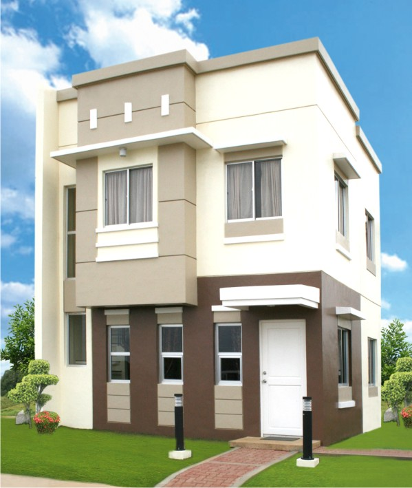 cavite house 3bedroom along Aguinaldo Highway