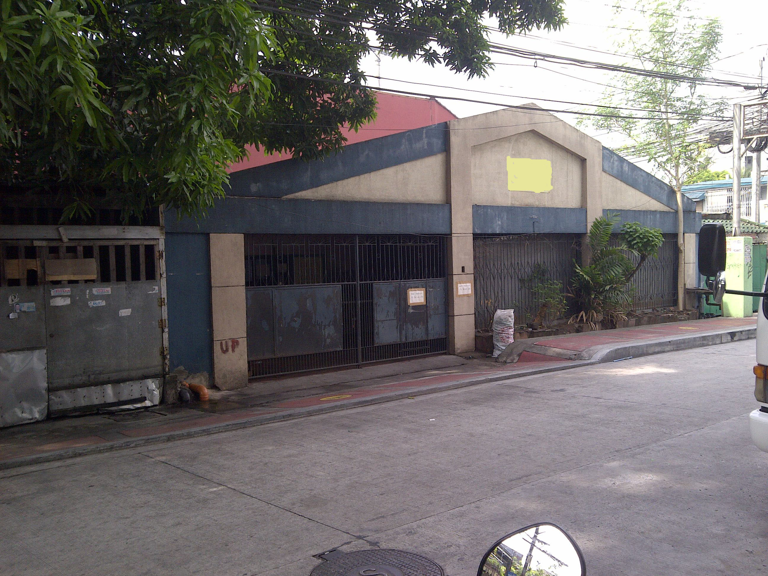 FOR SALE: Office / Commercial / Industrial Manila Metropolitan Area > Quezon 0