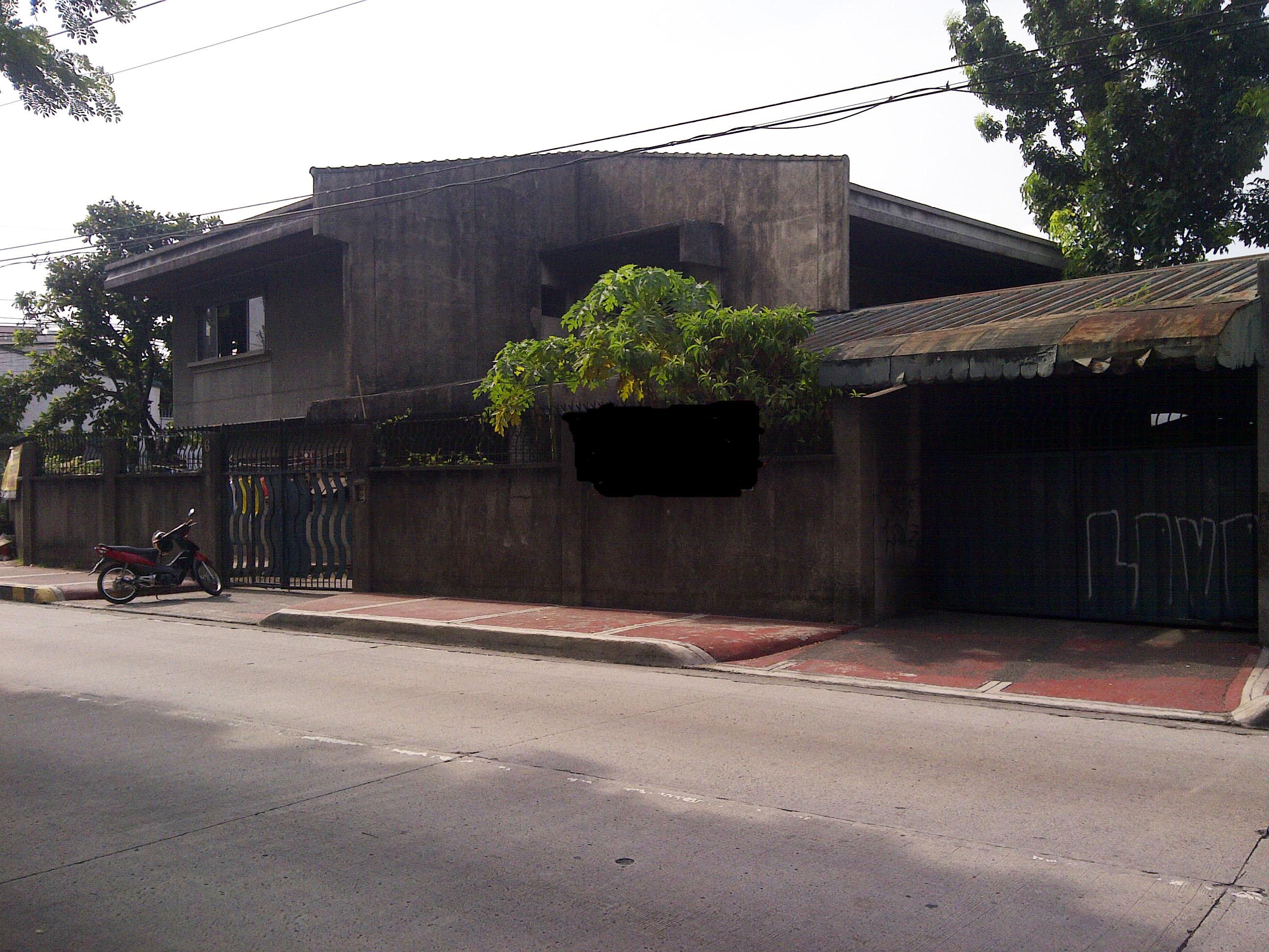 FOR SALE: Office / Commercial / Industrial Manila Metropolitan Area > Quezon