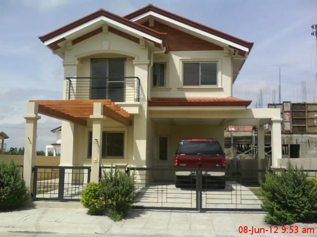 Meilyssa house