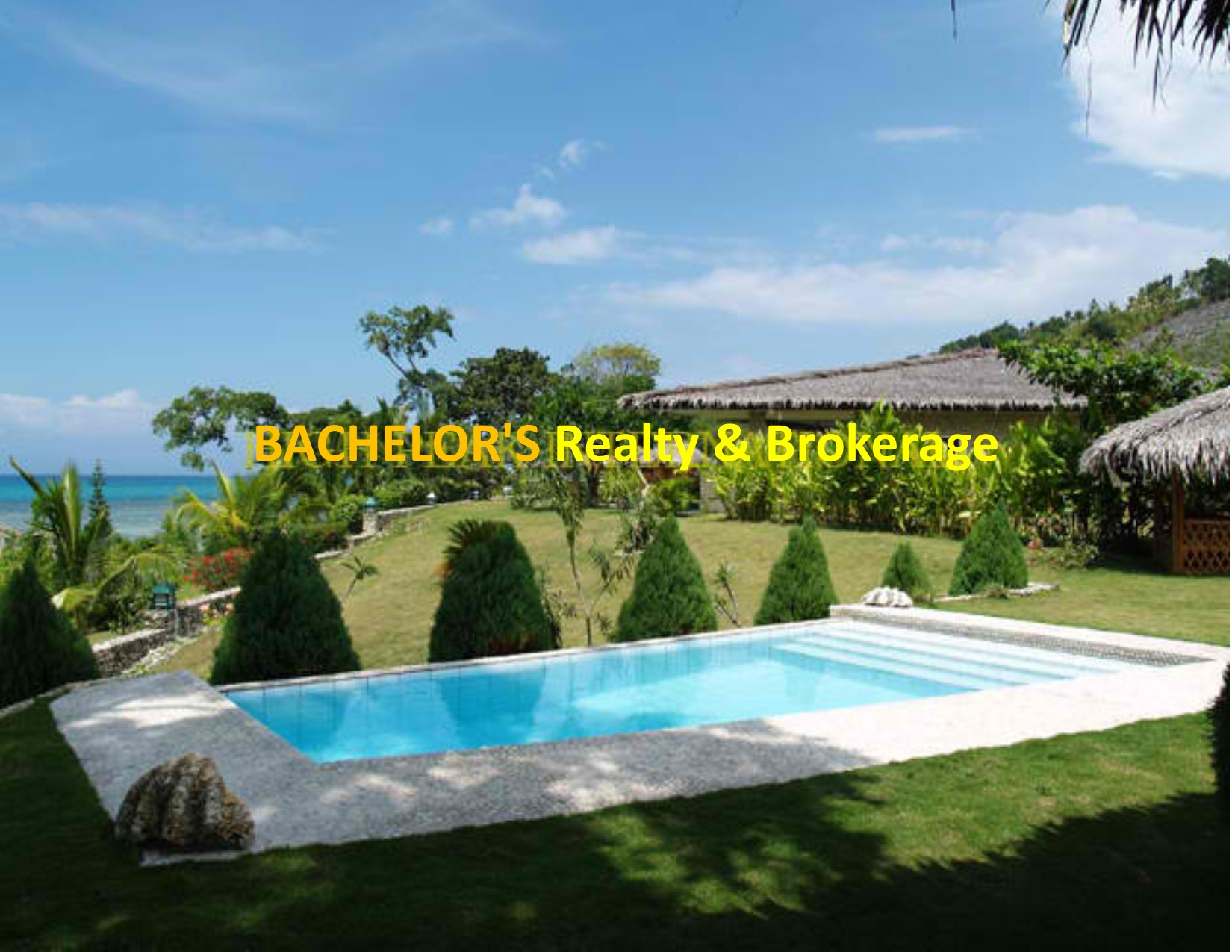 FOR SALE: Beach / Resort Cebu > Other areas