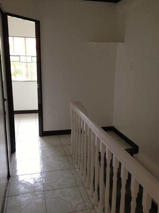 3RD BDRM DR & STAIRS TO GROUND FLOOR
