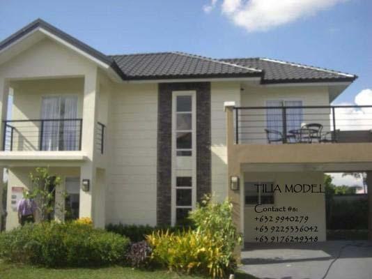 Tilia  Model