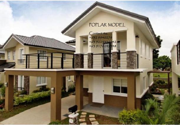 Poplar Model