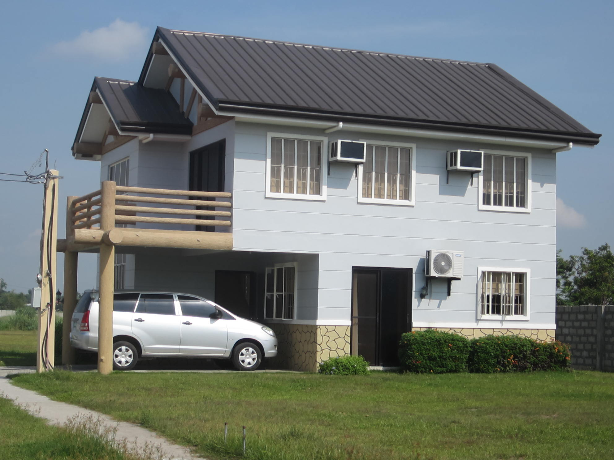 FOR SALE: House Pampanga 19