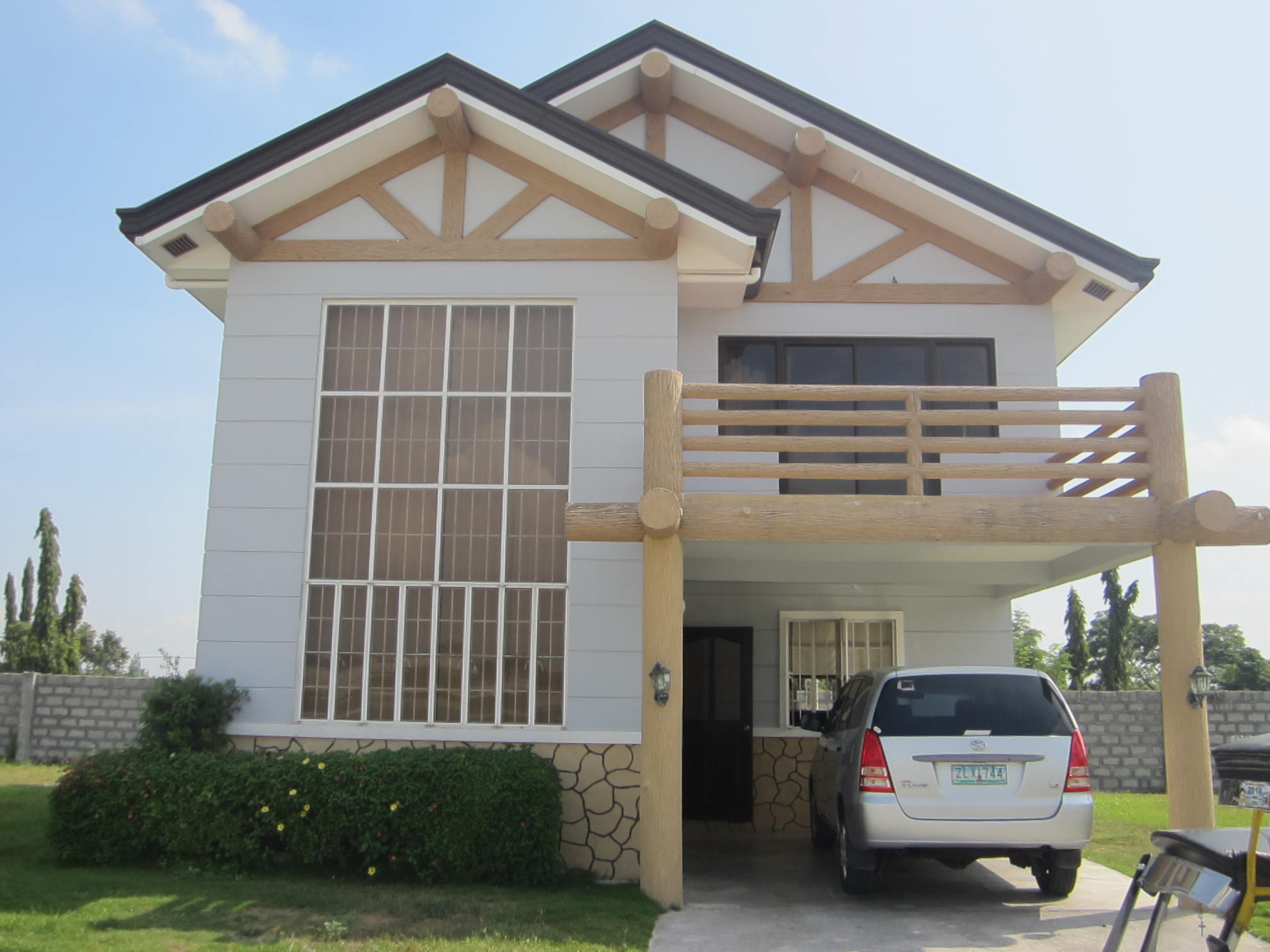 FOR SALE: House Pampanga 20
