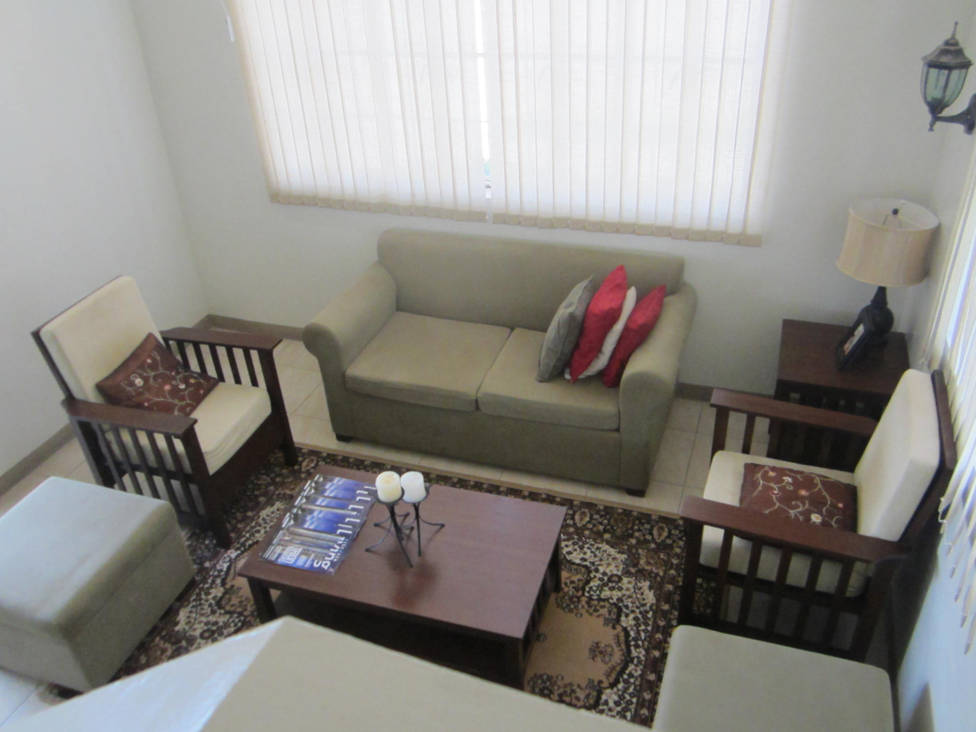 FOR SALE: House Pampanga 8