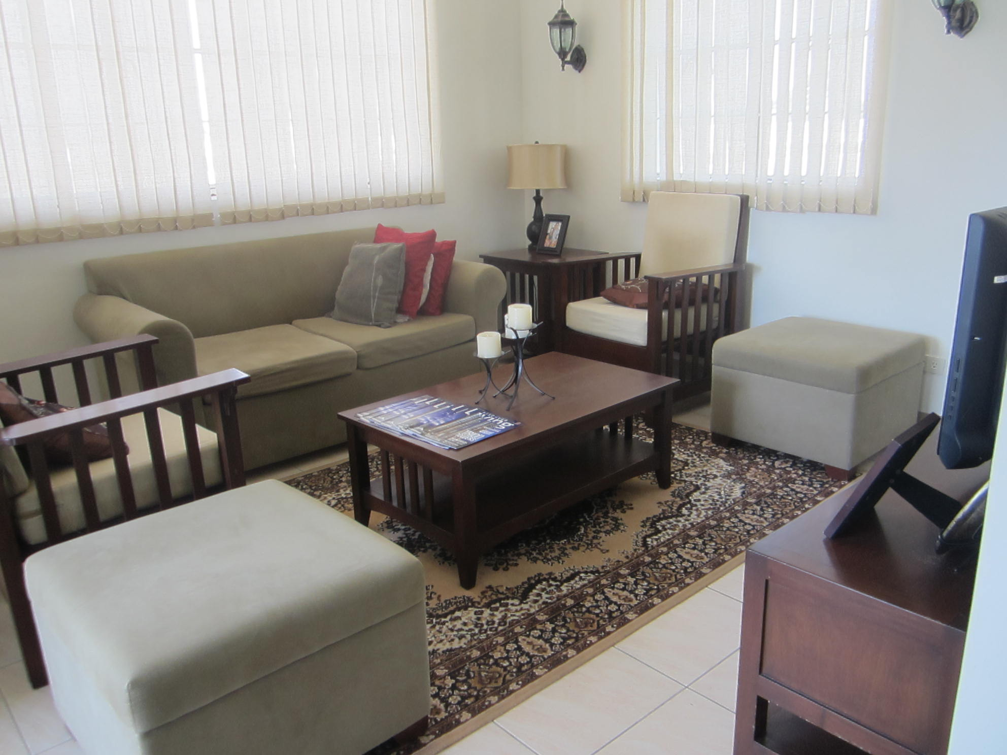 FOR SALE: House Pampanga 10