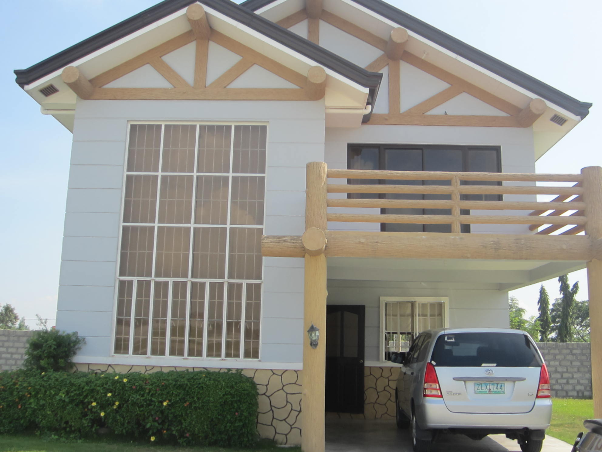 FOR SALE: Lot / Land / Farm Pampanga 2