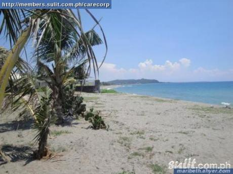 FOR SALE: Beach / Resort La Union