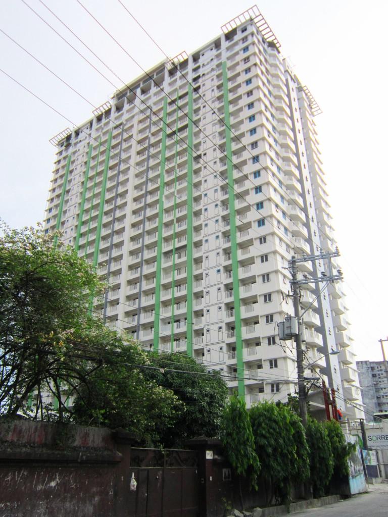 Sorrel Residences