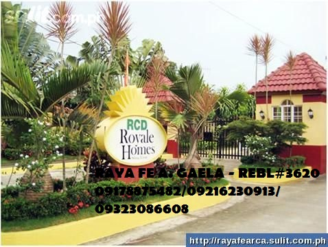 FOR SALE: Lot / Land / Farm Cavite > Silang 2