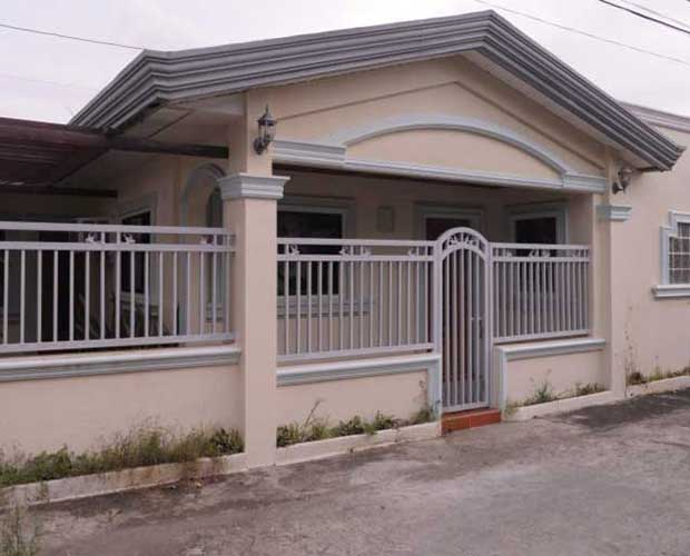 House and Lot For Sale in Elenita Heights Subdivision