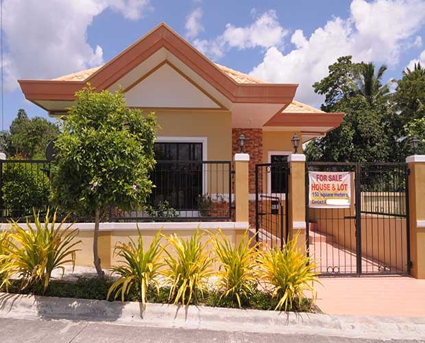 House and lot for sale in Priscilla Estates 2 Subdivision