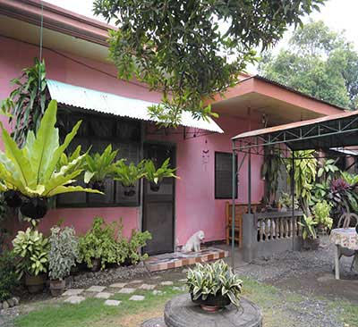 House and lot for sale in Buhangin, Davao City
