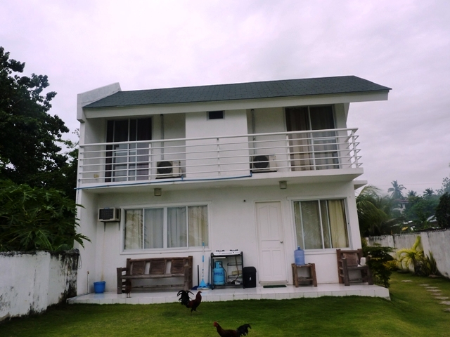 FOR RENT / LEASE: House Cebu 3