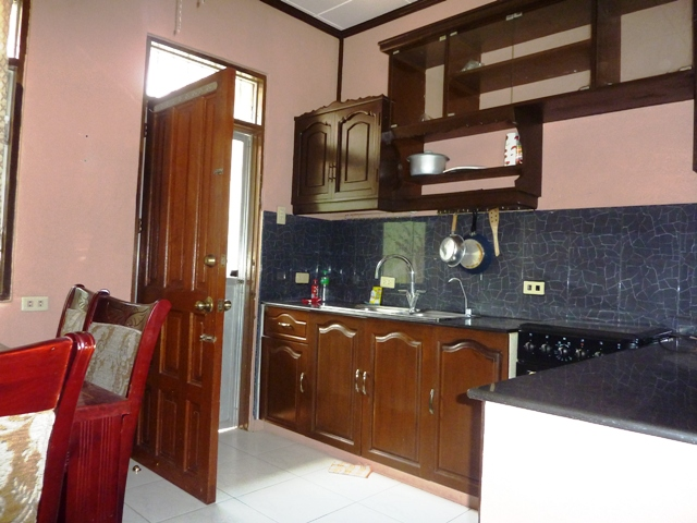 FOR RENT / LEASE: House Cebu 4