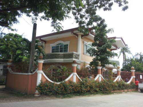 FOR RENT / LEASE: House Cebu 1