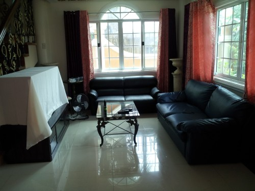 FOR RENT / LEASE: House Cebu 2