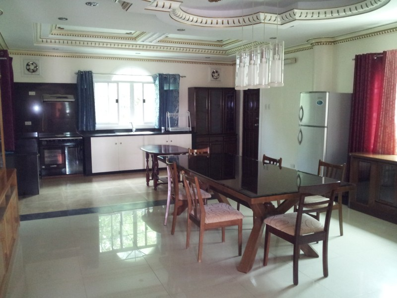 FOR RENT / LEASE: House Cebu 5