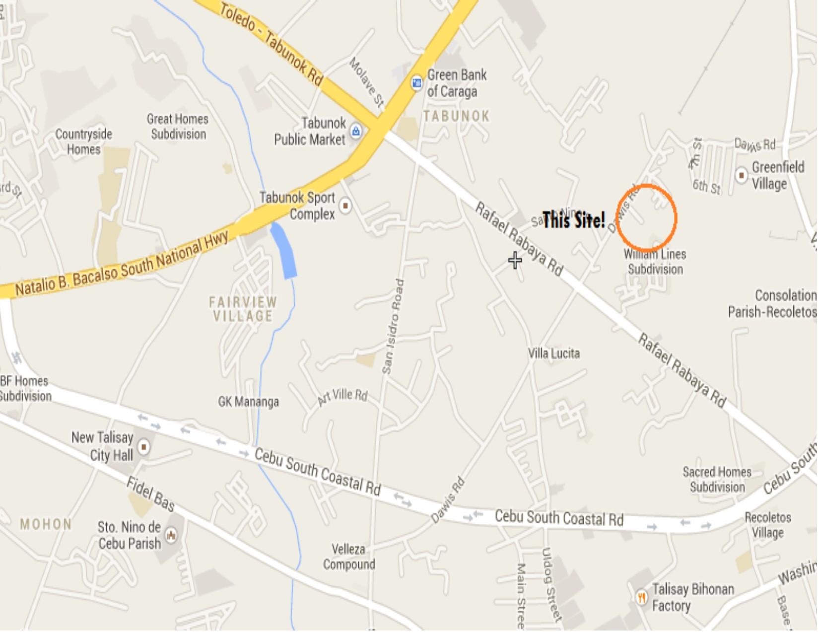 FOR SALE: Apartment / Condo / Townhouse Cebu 2