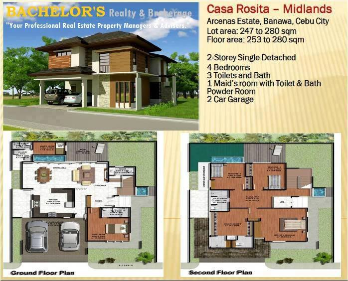 FOR SALE: Apartment / Condo / Townhouse Cebu > Cebu City 2