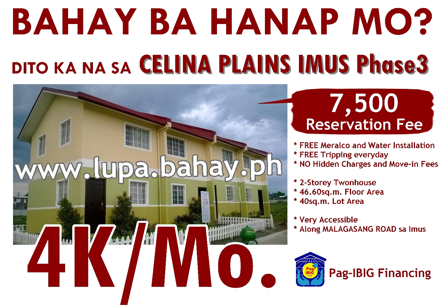 celina plains imus