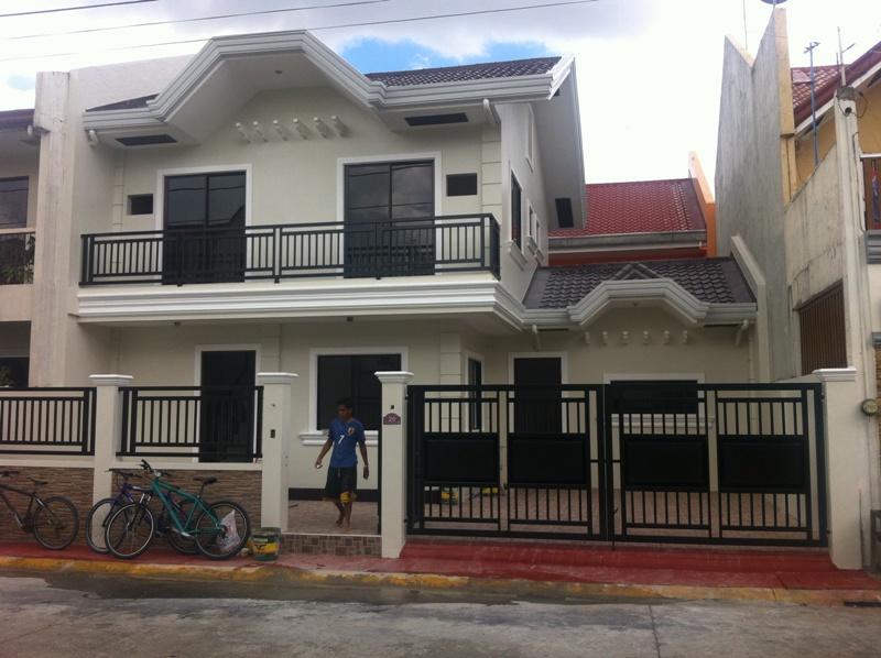 FOR SALE: House Manila Metropolitan Area > Marikina 9